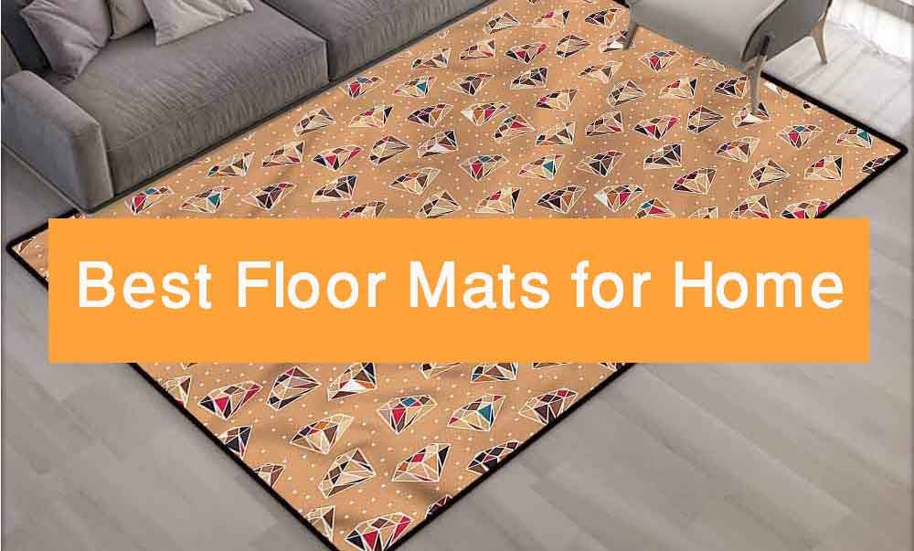 Reviewed Floor Mats We Love for Around the Home