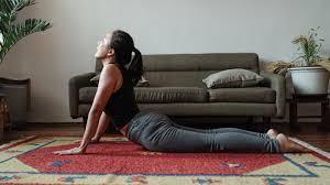 Buying guide of a yoga mat for carpet