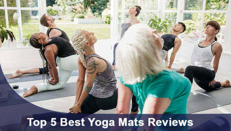 The Top 5 Best Yoga Mat Brands for your Practice