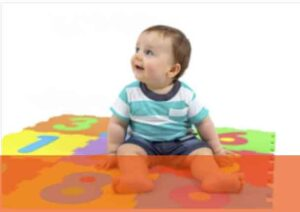 Why should you need a baby floor mat